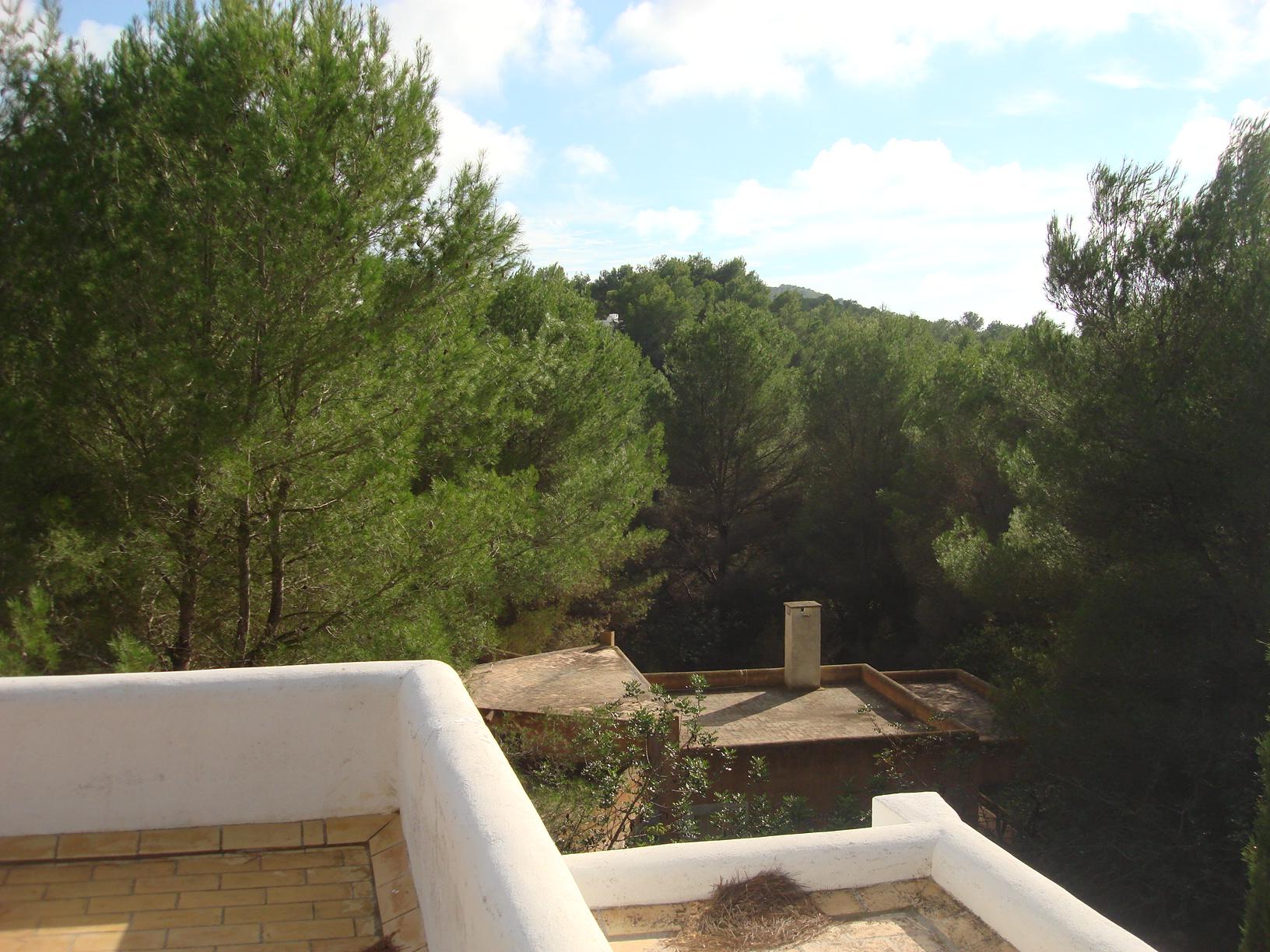 Venta can furnet casa con jard n y piscina privada for Ciudad jardin ibiza