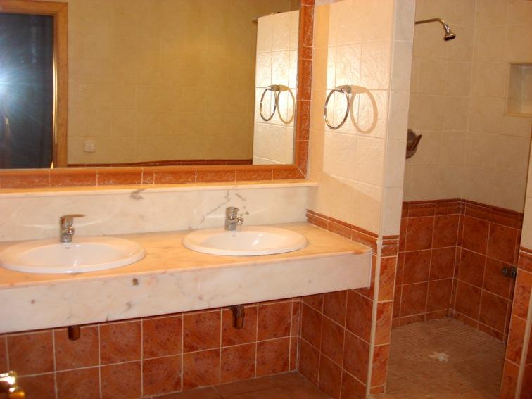 Baños Rusticos Para Casa De Campo:Alquiler Se alquila Casa de campo, 3 dormitorios, 2 baños piscina
