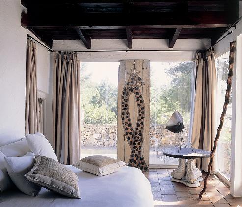 casa salinas dormitorio mirador