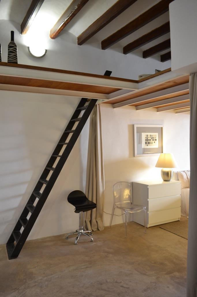 Escaleras de altillo interesting escaleras para altillos for Escaleras para altillo