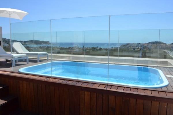 Venta talamanca tico duplex con piscina privada vistas for Piscinas en aticos