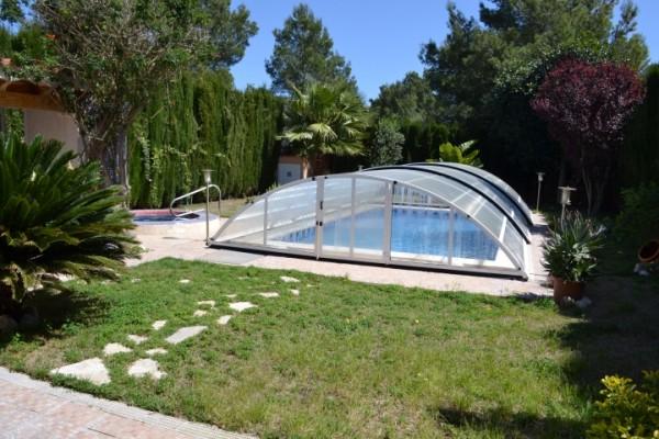 Venta san antonio ibiza vivienda unifamiliar jardin for Piscina san anton